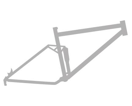 Custom Full Suspension Mountain Bikes