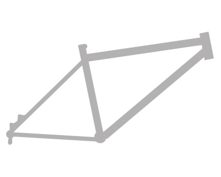 Custom Hardtail Mountain Bikes